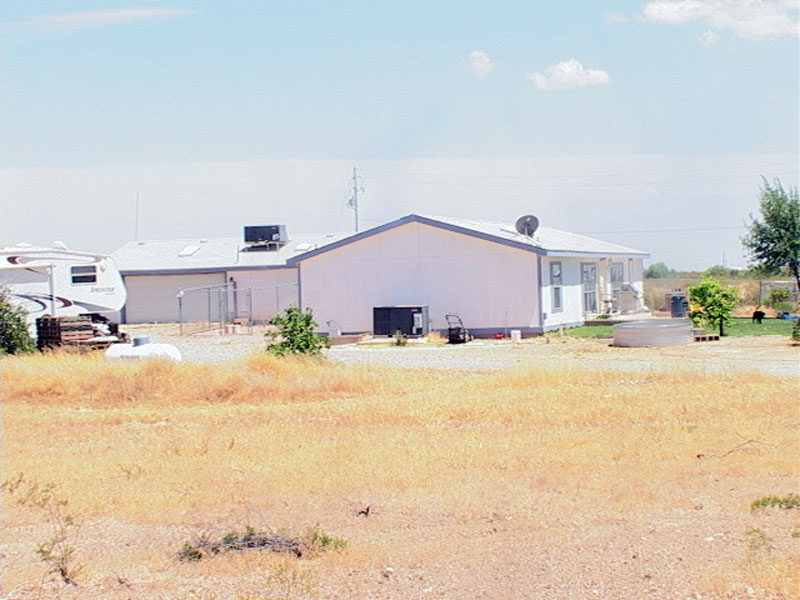 Arizona Home Amp Kennel With Large House Amp Land For Sale