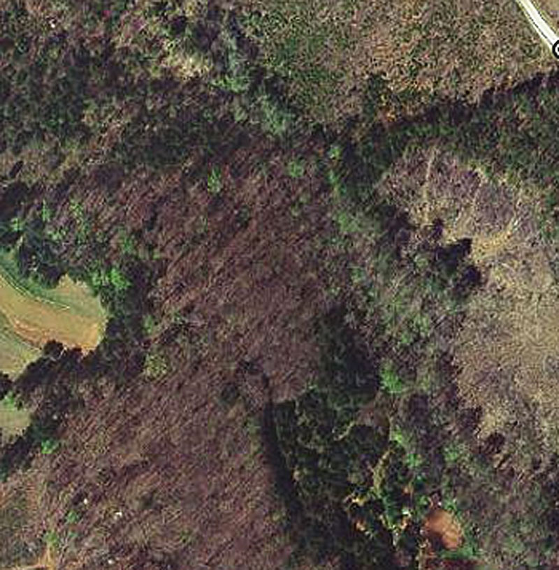 5 To 20 Acre Parcels Available For Sale In Western North