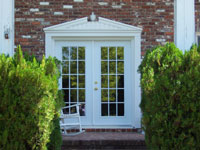 French Doors - Click to Enlarge, close window when done