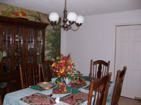 Dining Room - Click to Enlarge, close window when done