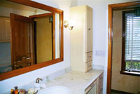 House � main floor bathroom - Click to Enlarge, close window when done