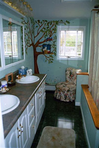 House � 2nd floor bath - Click to Enlarge, close window when done