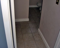 Guest Bathroom - Click to Enlarge, close window when done