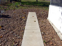 Walk From Kennel - Click to Enlarge, close window when done