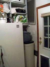 Laundry Room - Click to Enlarge, close window when done