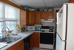 Downstairs Kitchen - Click to Enlarge, close window when done