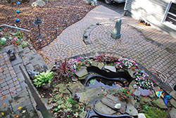 Front Patio - Click to Enlarge, close window when done