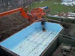 Pool Construction - Click to Enlarge, close window when done