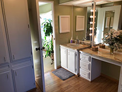 Residence Master Bath