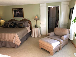 Residence Master Bedroom