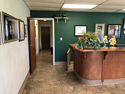 Reception  - Click to Enlarge, close window when done