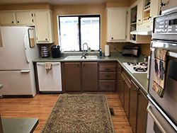 Residence Kitchen