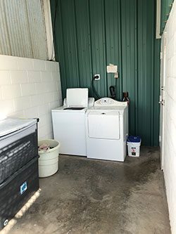 Kennel Washer/Dryer