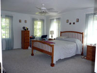 Master Bedroom - Click to Enlarge, close window when done