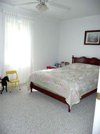 Bedroom - Click to Enlarge, close window when done