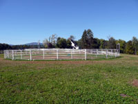 Round Pen - Click to Enlarge, close window when done